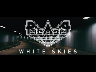 Pica Pica - White Skies