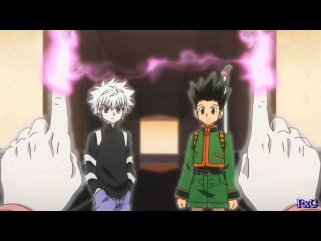 Hunter X Hunter AMV » Call Me Maybe (Cover) by Hisokas English Voice Actor! [HD] ᴾᶦˣᵉᶫᶜʳᵉᵉᵏ