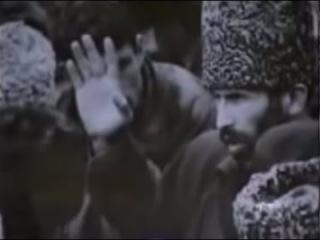 Документальный фильм про Надиршаха Хачилаева