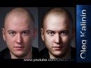 Урок по фотошоп Ретушь и обработка мужского портрета в стиле журнала Esquire в фотошопе CS6