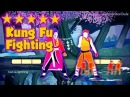 Just Dance Greatest Hits - Kung Fu Fighting - 5* Stars