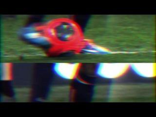 Le geste technique : Zlatan Ibrahimovic
