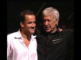 JACKY TERRASSON &amp MICHEL PORTAL at Jazz in Marciac 2007 (052 HD)