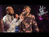 Mitchell vs. Steven - It Will Rain (The Battle The voice of Holland 2013)