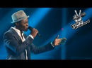 Steffen Morrison - A Song For You (The Blind Auditions | The voice of Holland)