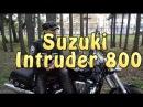 [Докатились!] Suzuki Intruder 800. Если не видно разницы, то зачем платить больше??