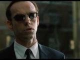 Matrix reloaded - Conversa entre agente Smith e Neo - Propósito
