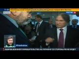 Путин: цель ополчения - не дать военным стрелять по жилым кварталам