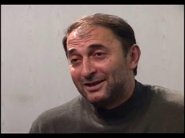 Свидетельство бывшего преступного авторитета Романа Музаева