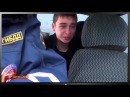 Ржачное видео Пацан разбил папину машину Ржачь до слёз