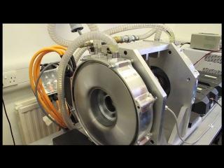 YASA Motor Works   Fully Charged