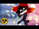 Песни из мультфильмов - Чучело-мяучело