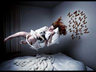 Внезапный сон Во власти Морфея. Документальный фильм о тайнах сна.