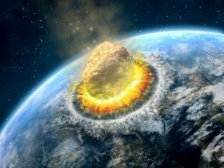 Астероиды - Величайшие тайны вселенной - Документальный фильм