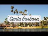 EF Santa Barbara, California, USA Info Video
