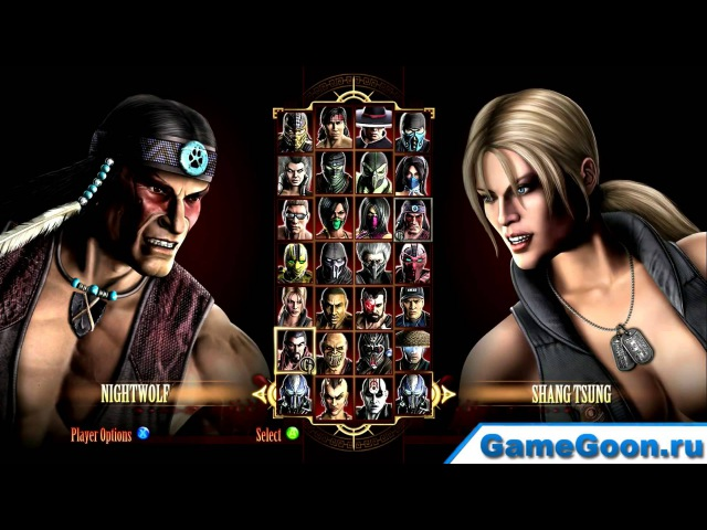 Все Фаталити в Mortal Kombat Komplete Edition 2013 All Fatalities PC