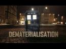 Dematerialisation A Doctor Who VFX Shot
