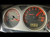 600HP Lancer EVO IX Launch Control 0-270km/h