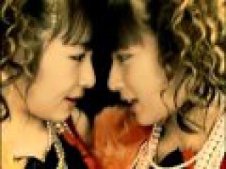 Дуэт W(Нодзоми Цуджи и Аи Каго) - Каникулы любви