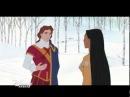 Покахонтас 2. Путешествие в Новый Свет на Канале Disney!