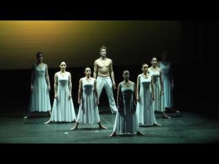 Revelations Coreografia de Alvin Ayley escuela Company and company - Pedro Gea ASBCentre