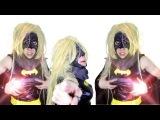 Youre not a Batgirl (Janus)