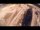 "Benediktas Vanagas tests Toyota Hilux before Dakar | ""General Financing – Autopaslauga by Pitlane"""