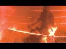 06 - 12 подвигов Баженова - Огненный ринг  Моя Планета