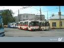 1. trolejbusu parks