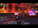 Dragon Nest SEA Level 80 Majesty in Volcano Nest Abyss solo without death