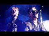 U2  Юрий Шевчук   - Knockin' On Heavens Door (Live)
