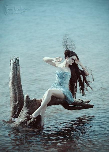 Фотограф: Марина Хоменко