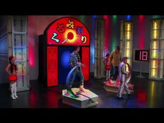 Сэм и Дин в японской игре Щелкунчик