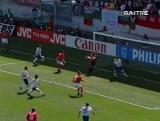 Парагвай - Болгария (ЧМ 1998 - обзор матча).