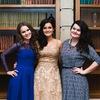 Три Сестры - дизайнерские платья