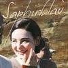 Таймлесс. Сапфировая Книга / Saphirblau