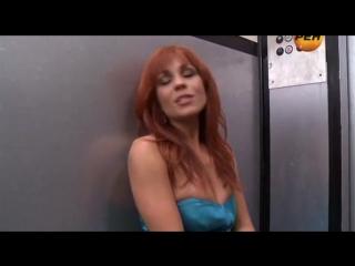 Фильм.Любовь в лифте.2010.эротика