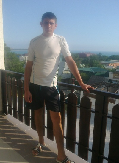 Сергей Фомченко