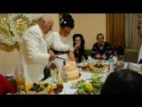 Золотая свадьба мамули и папули!!