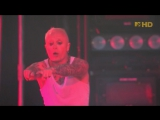 The Prodigy - Diesel Power (Live at Rock am Ring 2009)