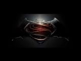 Тизер-Трейлер фильма Бэтмен против Супермена