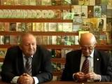 Кипрей.Академик Альберт Никитин и академик Валерий Емельянов о пользе иван-чая