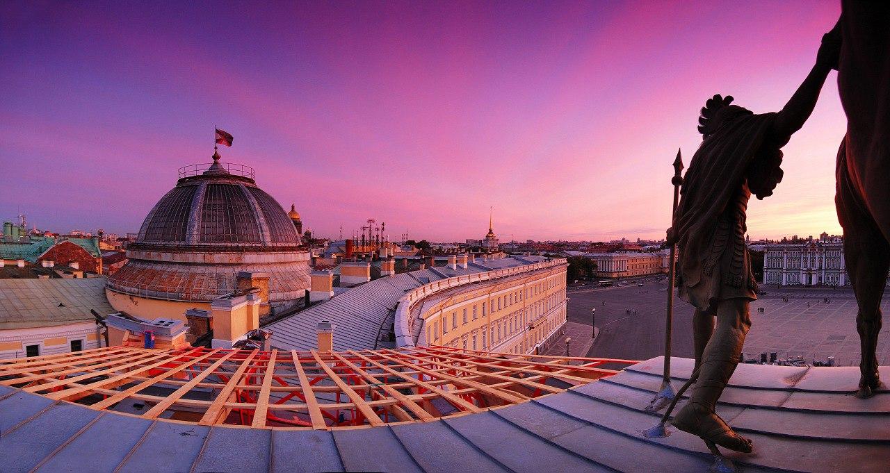 Петербург туры экскурсии