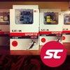 SJCAM SJ4000, SJ5000