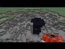 Как сделать ядерную бомбу в Minecraft - БЕЗ МОДОВ! - FILASHKIN #16