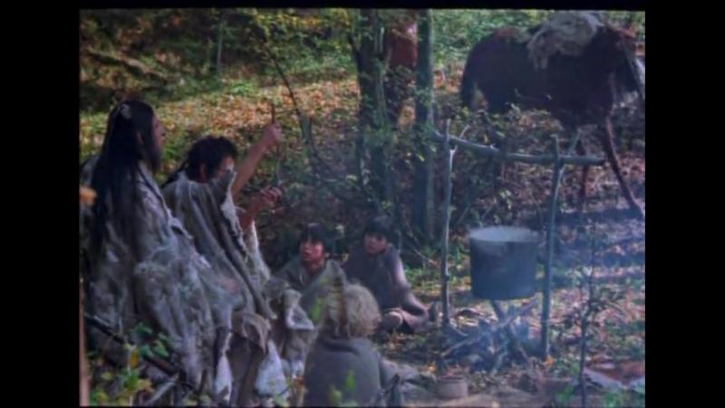 Союз племени Ирокезов (1979) + смотреть фильм про
