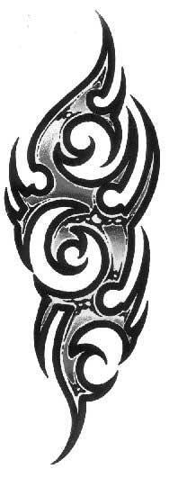 Тату на плече мужские эскизы кельтские узоры