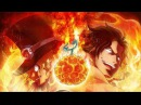 Sabo - The Men Who Inherits Ace's Will [AMV]