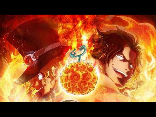 Sabo The Men Who Inherits Ace's Will AMV