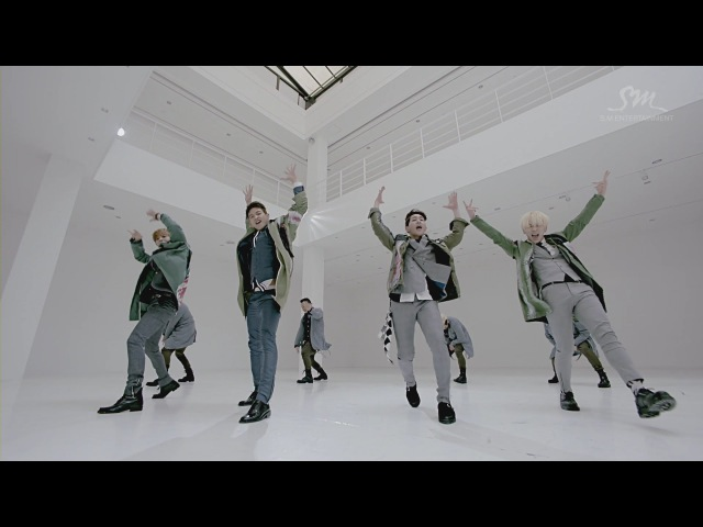 SHINee 샤이니 'Why So Serious?' MV
